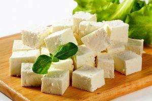 فواید مصرف پنیر